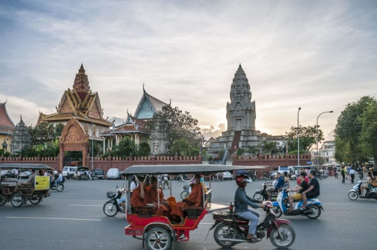 Lifestyle Guide – Life In Phnom Penh